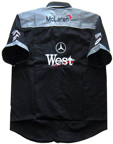 Mercedes Benz Apparel